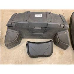 Rear Trunk Box