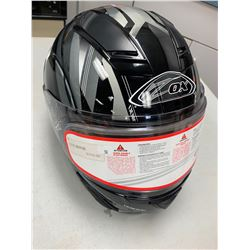 Icon Airmada Helmet and Zox Helmet