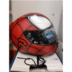 Arai Helmet - Spiderman