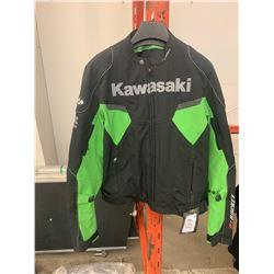 Joe Rocket Vault Armour Kawasaki Jacket