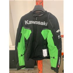 Joe Rocket Vault Armour Kawasaki Jacket
