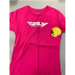 Ladies Tee-Shirts