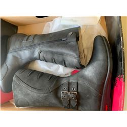 Ladies  Icon Boots