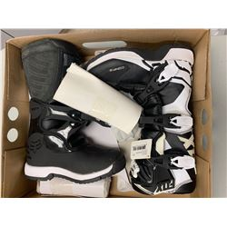 Fox Racing Boots Size 4