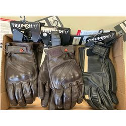 Triumph Gloves