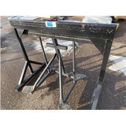 Boat Motor Stands