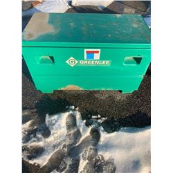 Storage Box, Jerry Cans and Boat Fuel Tanks