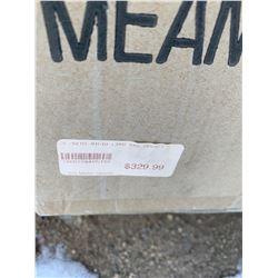 Semi Rigid LinQ Bag