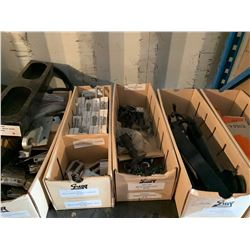 Misc Parts and Accessories