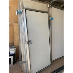 Trailer Doors