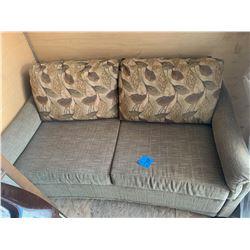 RV Hida-A-Bed and mattresses
