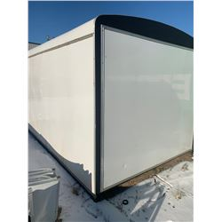 2009 H & H Storage Cargo Container