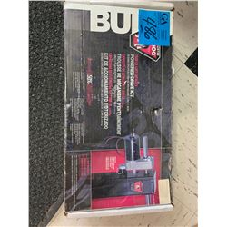 BullDog Power Drive Kit Part# 182420