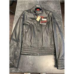 Ladies Ducati Leather Jacket - Xlarge - New