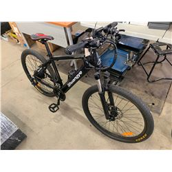 SHUANGYE E-BIKE 2019 Serial #2144217A6201115 with Charger