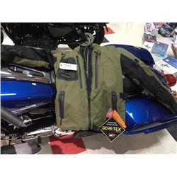 Triumph Brecon men's motorcycle coat all weather - MTPS18405   Medium