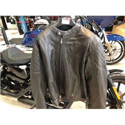 Joe Rocket Richmond leather black size L