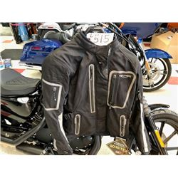 Triumph Snowdon Jacket with protective padding Size L