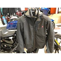 Ducati SCR outdoor 2 in 1 black jacket with protective inserts Size M 981030764