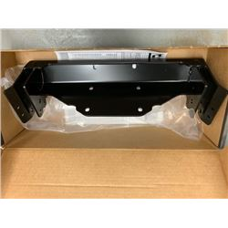 New plow mount kit.  Fits 2016 and newer Yamaha Kodiak 700 and Yamaha Grizzly 700.