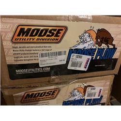 New push tube for Moose blade -4501-0475