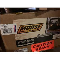 New Heavy duty Moose push tube 4501-0476