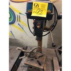 """King Canad 8"""" drill press"""