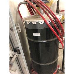 Lemmer RP-1115 pneumatic pump