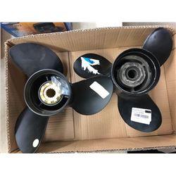 2-black props (81013150, 4877346A40)