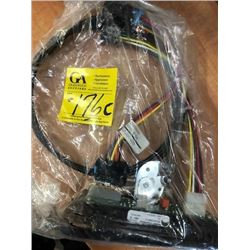 Red Dot Rotary mode switch RDH RD6 4959 0