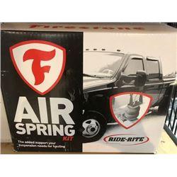 Firestone Ride Rite compressor kit