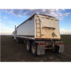 Castleton trailer
