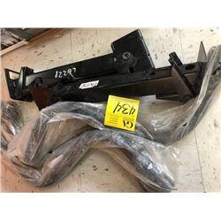 3- 12 K jack handles; 2- HIT 82297