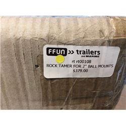 Rock Tamer RT00108