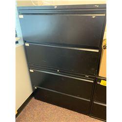 Horizontal Filing Cabinets
