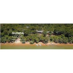 Suinda Lodge Dorado Fishing Trip for 2 Anglers