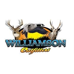 2 Man Sika Deer Hunt with Williamson Outfitters