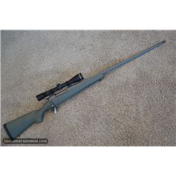 Legendary Arms Professional II Rifle