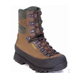 Kenetrek Mountain Extreme 400 Ladies Boots