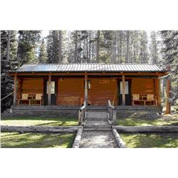3-Night Cabin Stay in Jackson Hole, WY
