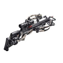 Ten Point Crossbow Model XR-410