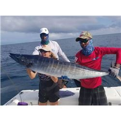Belize Island Fishing & Diving for 2
