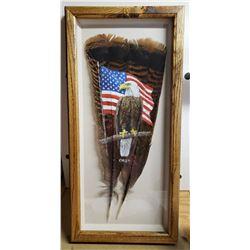 Patriotic Art by Dan Christ