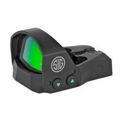 SIG ROMEO1 REFLEX SGHT W/ HNDGN ADP