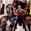Image 2 : The Mighty Avengers #30 by Marvel Comics