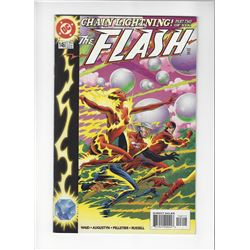 The Flash Issue #146 by DC Comics