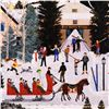 Image 2 : Embracing Winter's Joys by Wooster Scott, Jane