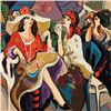 Image 2 : Cafe Parasol by Maimon, Isaac
