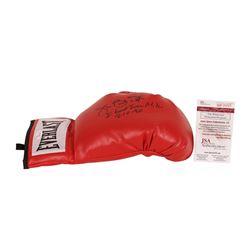 """James """"Buster"""" Douglas Autographed Glove"""