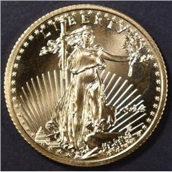2014 1/4th OUNCE GOLD AMERICAN EAGLE